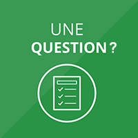 une question